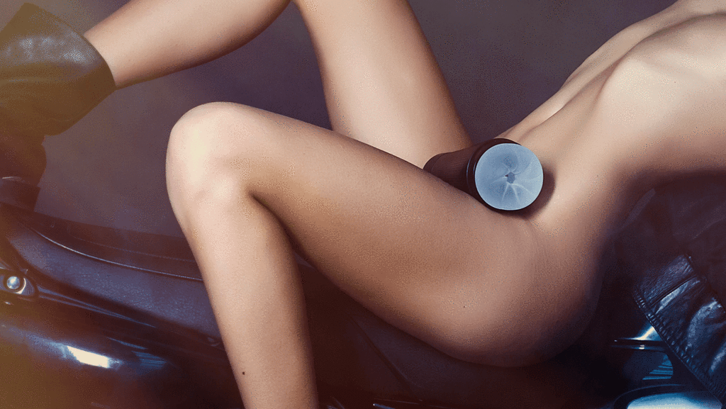 Fleshlight  Male Pleasure Products Features Hidden